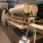 Sardine canning museum