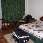 Foto de Yeka Guest House