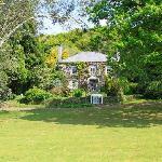 Foto de Nanscawen Manor House