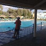 piscina 25 mt.