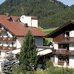 Foto di Hotel Koflerhof