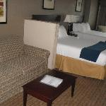 Holiday Inn Express Hotel & Suites Vancouver Portland North