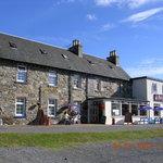 Zdjęcie Argyll Arms Hotel Restaurant