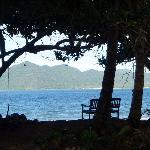 Dunk Island from Wongalinga Apartments
