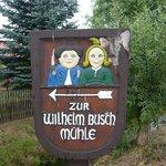 Wilhelm-Busch-Muehle
