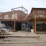 Foto de Hosteria Puerto Palos