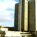 モスクワ大学の寮