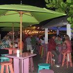 Photo of Sunset Pier at Zero Duval Street