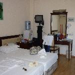 Nereus Hotel Foto