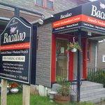Bacalao - Nouvelle Newfoundland Cuisine