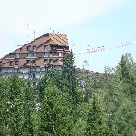 Foto de ALPIN Hotel Resort & Spa