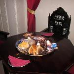 Wonderful Breakfast at Mara House