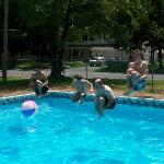 July 4th Cannonball Contest