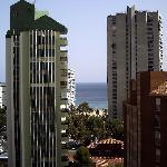 Foto de Apartamentos Torre San Diego