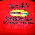 Randy's Sandwich Shop Photo