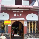 Hotel Aly