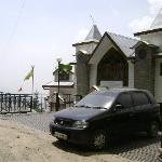 Hotel Lions Chail