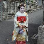 Geisha!!