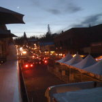 View of Nevada City