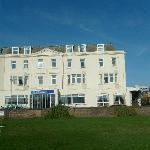 The New Mayfair, South Shore Blackpool