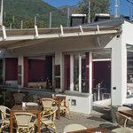 Photo de Veranda Beach Cafe