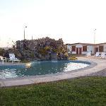 Foto de Casa Hacienda Nasca Oasis