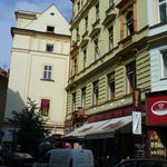 Prague Square Hostelo