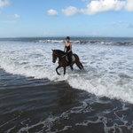 The Umalas Equestrian Resort Foto