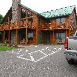 John Hall's Alaskan Lodge