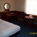 Jurkovicuv Dum Wellness Hotel