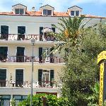 Hotel Residence Palm Beach Foto