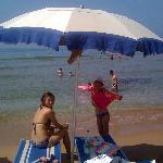 torre san vito gaeta beach
