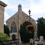 St Petet's church & Wisbech Museum