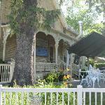 Telegraph House