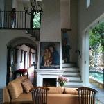 common area indoors