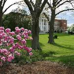 Worcester is home to 13 colleges & universities including Clark, WPI, Holy Cross and Becker to s