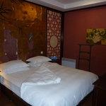 ภาพถ่ายของ โรงแรมปักกิ่ง คอร์เทล