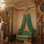A room in the palace