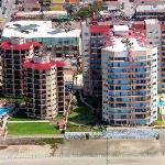 Rosarito Inn  Beach Side