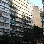 Photo of Trianon Residence Recoleta