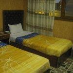 Foto de Hotel al-Faisal