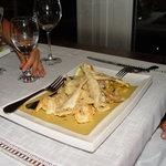 Il fritto Adriatico leggerissimo