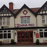 China Red - Dunswell