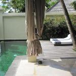 1 bedroom villa private pool & deck (26929160)