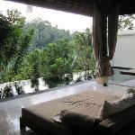 1 bedroom villa private pool