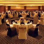 Banquet Hall - Unison
