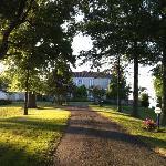 Chateau de Projan