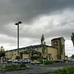 Das Best Western in Troutdale