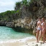 Opposit Crocodile Island