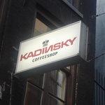 Photo de Kadinsky Coffeeshop